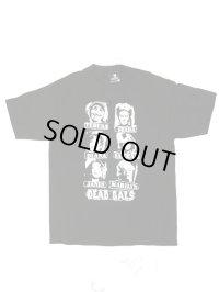 SKULL SKATES / DEAD GALS / Tシャツ