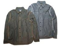 B.W.G / Chambray SHT / シャンブレーシャツ
