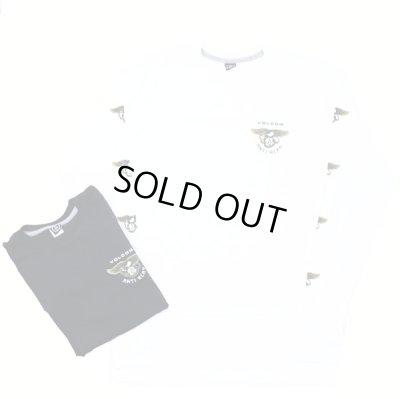 画像1: VOLCOM / ANTI HEROコラボ / L/S Tee /L/S Tシャツ