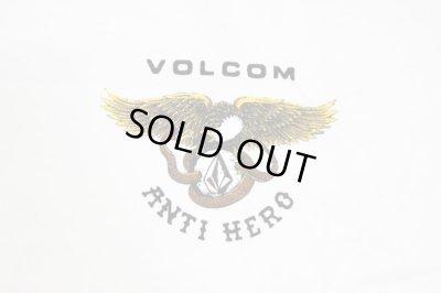 画像2: VOLCOM / ANTI HEROコラボ / L/S Tee /L/S Tシャツ