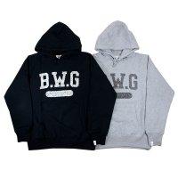 B.W.G  / パーカー / 全2色