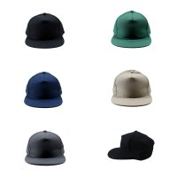 BLUCO / ORIGINAL FULL PANEL CAP -Blank  / キャップ