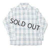 USED / ウールシャツ  / L/S SHIRTS