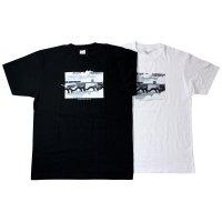 PHORGUN / KAMI x MURAKEN / Tシャツ