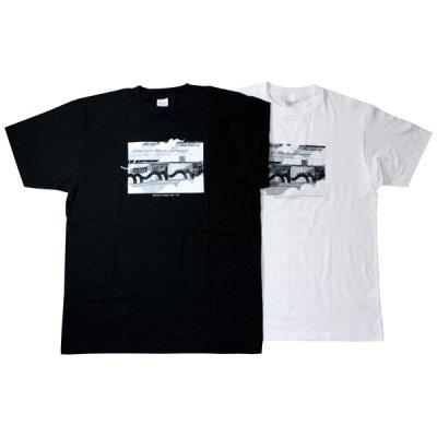 画像1: PHORGUN / KAMI x MURAKEN / Tシャツ