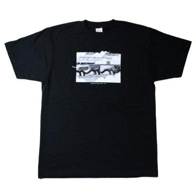 画像2: PHORGUN / KAMI x MURAKEN / Tシャツ