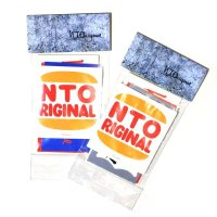 N.T.ORIGINAL / 6 Sticker Pack / ステッカーパック