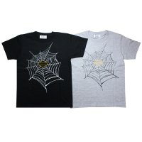 B.W.G / CRAZY ABOUT H-D / KIDSTシャツ(KIDS)