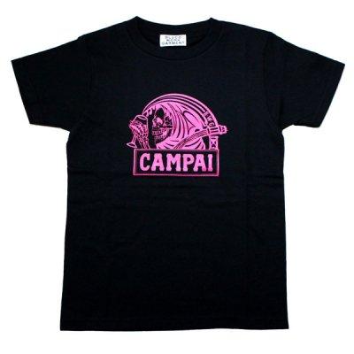 画像2: 新作予約!!B.W.G / CAMPAI / KIDSTシャツ(KIDS)