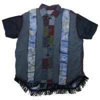 NADA. / Boro Shirts / S/Sシャツ