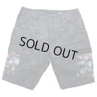 NADA. / Bond-Pach Cargo Shorts