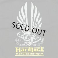 HARD LUCK / HARD BOND / Tシャツ