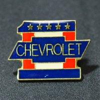 Vintage PINS / CHEVLORET / ピンズ