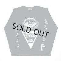 ANARC /  DELTA EYE  / L/S Tシャツ