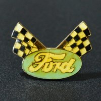 Vintage PINS / FORD-2 / ピンズ