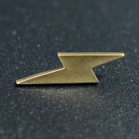 "HATCHET METAL WORK STUDIO / ""Lightning"" Pins / ピンズ"
