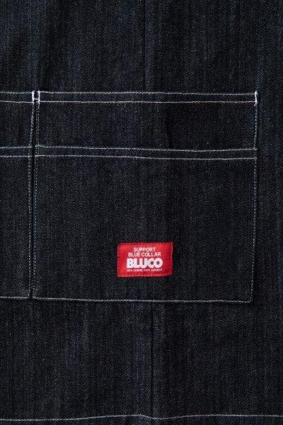 画像4: BLUCO / WORK APRON / エプロン(全2色)