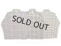 BLUCO / ネルシャツ