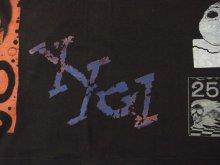 "Other Photo3: VIOLENTGRIND / 25th記念パート2 / 手刷りマルチプリントTシャツ""2"""