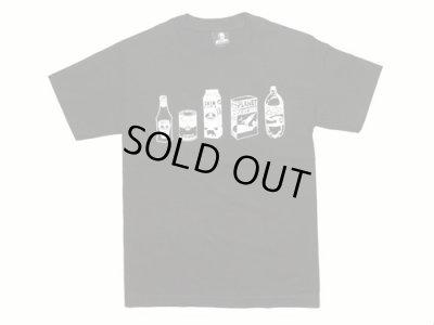 画像1: SKULL SKATES / CONSUMER / Tシャツ