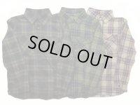 THE HIGHEST END / Hersman / チェックシャツ