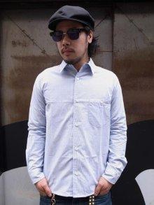 Other Photo3: HITOTZUKI / KAMI Classic Fit Shirt