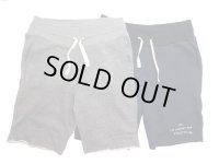THE HIGHEST END / Sweat Shorts / スウェットショーツ