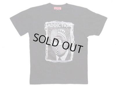 画像3: 再入荷!!ANARC of HEX / ADDICTION / Tシャツ