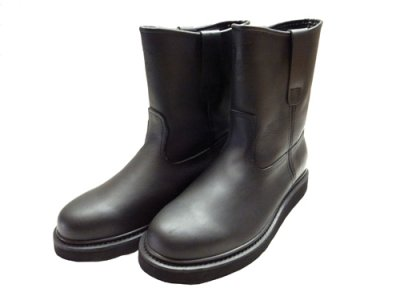画像2: BLUCO x BLACK DALLAS / ENGINNER PECOS BOOTS / ペコスブーツ