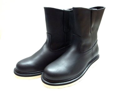 画像3: BLUCO x BLACK DALLAS / ENGINNER PECOS BOOTS / ペコスブーツ