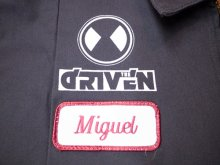 Other Photo1: The Driven Skateboards / LOGO  ワークジャケット(グレー)