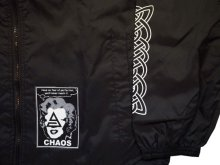 Other Photo1: ANARC of HEX / CELTIC RUNNERS JAKET BLACK / ナイロンジップパーカー