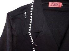 Other Photo1: ANARC of HEX / SW BIKERS JKT BLACK / ライダースジャケット