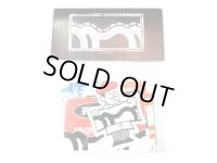 再入荷!!HITOTZUKI / KAMI STICKER PACK