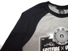 Other Photo2: VOLCOM / Spitfire 3/4 Raglan