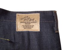 Other Photo1: BLUCO /KNICKERS DENIM PANTS