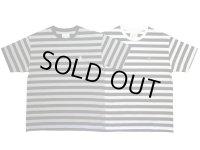 B.W.G / ボーダーTee / Tシャツ