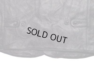 画像4: THE HIGHEST END / Leather Vest / ベスト