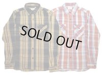 THE HIGHEST END / Check Work Shirts / チェックワークシャツ