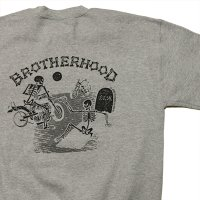 SALE!!4Q Conditioning / BROTHERHOOD / スウェット