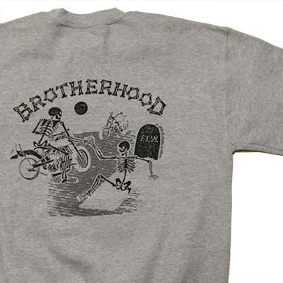画像1: SALE!!4Q Conditioning / BROTHERHOOD / スウェット