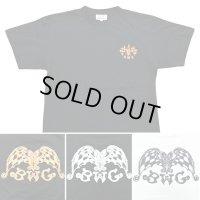B.W.G / TIBAT TSHIRTS / Tシャツ(全3色)