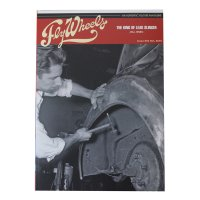 SALE!!FLY WHEELS / ISSUE#43