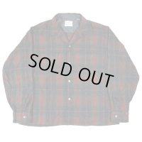 USED / VANHEUSEN / L/S SHIRTS