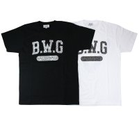 B.W.G  / Tシャツ / PHORGUN限定