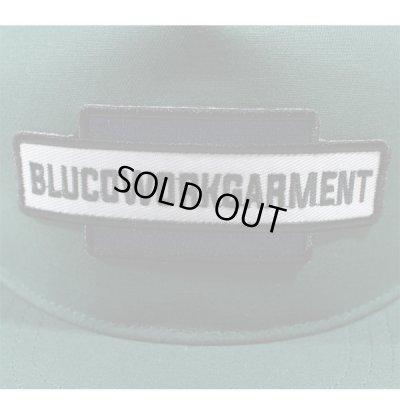 画像2: BLUCO / ORIGINAL FULL PANEL CAP -Square / キャップ