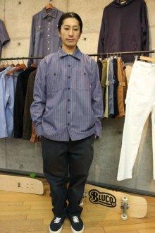 Other Photo1: BLUCO /  STD WORK SHIRTS L/S / 長袖シャツ