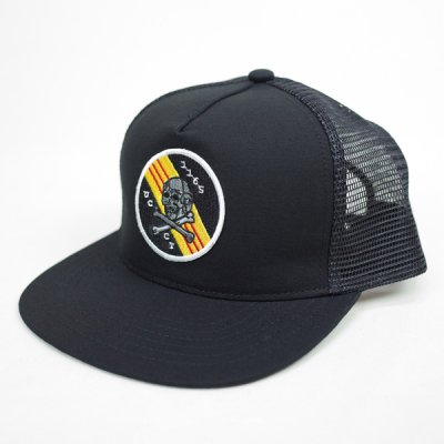 画像2: UNCROWD / ORIGINAL MESH CAP -UCCT / 全3色