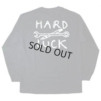 画像3: SALE!!HARD LUCK / PEN AND WRENCH / ロングスリーブTシャツ