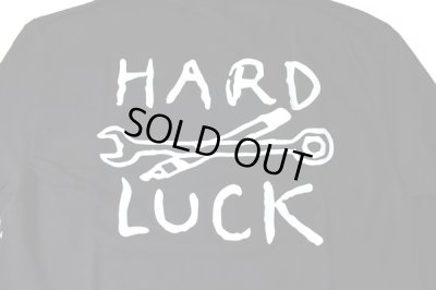 画像4: SALE!!HARD LUCK / PEN AND WRENCH / ロングスリーブTシャツ
